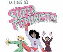 Une bande dessinée qui parle d'égalité à offrir aux ados