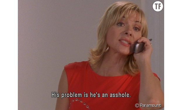 Samantha Jones, notre guide spirituelle