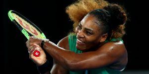 Serena Williams a un message pour les parents qui sont déjà épuisés en 2019