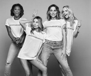 Des t-shirts des Spice Girls fabriqués par des ouvrières sous-payées au Bangladesh