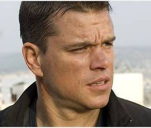 La « Contagion » Matt Damon
