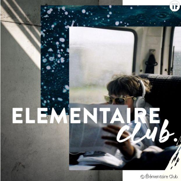 Elémentaire Club, le podcast qui questionne nos modes de vie, par Bénédicte Hallion