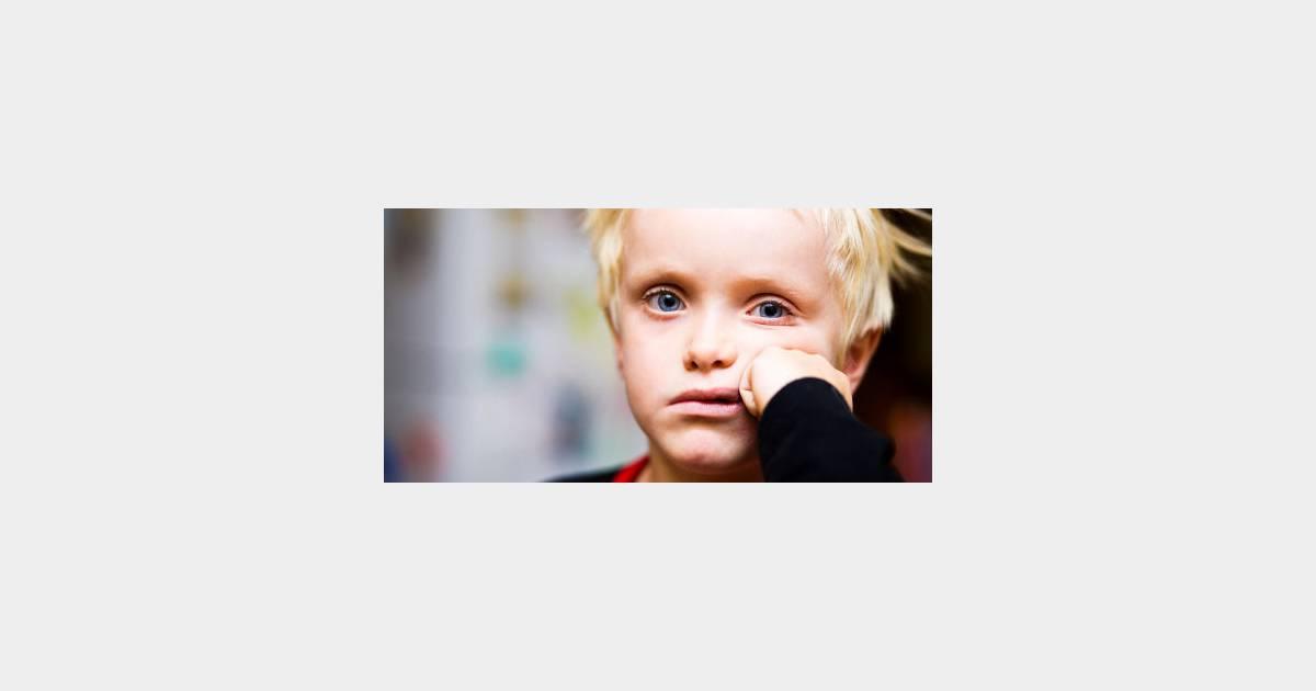 Autisme les enfants atteints produisent trop de neurones for Neurone miroir autisme