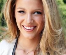 Blake Lively : heureuse depuis qu'elle a quitté Leonardo Dicaprio !