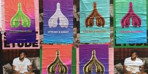 It's Not A Bretzel, la campagne de street-art qui veut informer sur le clitoris