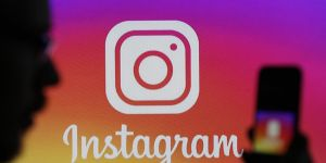 Instagram censure le hashtag #grosse