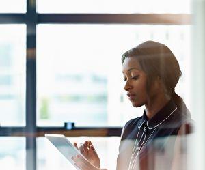 Comment se reconnecter à son boulot en une astuce