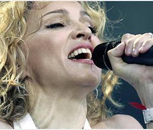 La fuite internet du prochain single de Madonna !