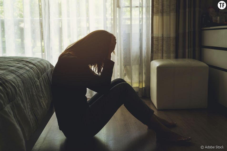 Le syndrome prémenstruel ruine ma vie