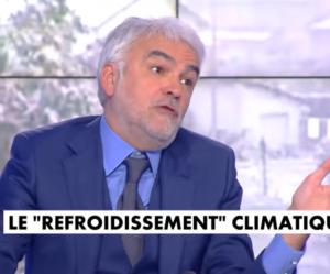 """Pascal Praud traite la militante écologiste Claire Nouvian d'""""hystérique"""", Twitter voit rouge"""