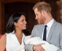Meghan Markle ne cache pas son ventre post-partum (et on applaudit)