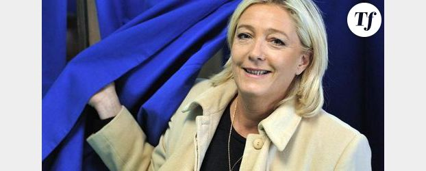 Marine Le Pen porte plainte contre Laurent Ruquier