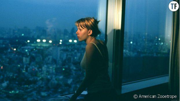 """""""Lost in translation"""" de Sofia Coppola"""