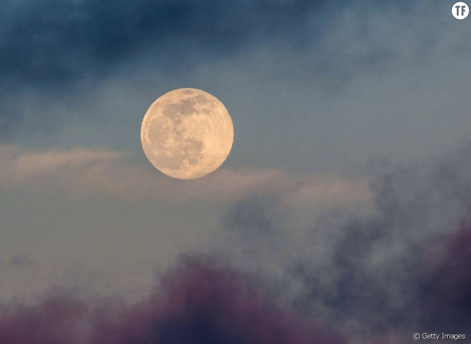 Pourquoi la pleine lune est le moment idéal pour faire l'amour