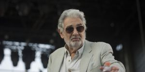Le ténor Placido Domingo est accusé de harcèlement sexuel