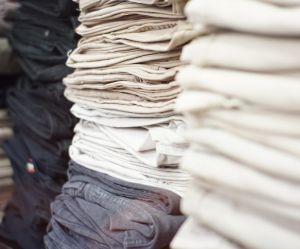 Ces ouvrières d'usines de jeans étaient abusées sexuellement en échange d'un contrat