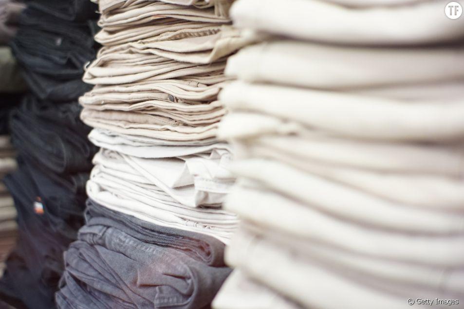 Ces ouvrières d'usines de jeans étaient forcées à coucher avec leurs supérieurs pour un contrat
