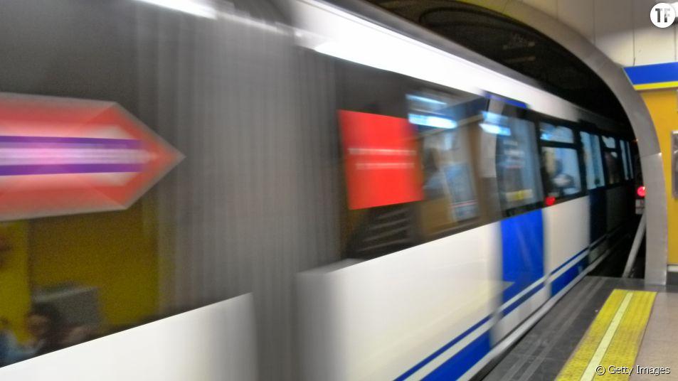 Il filmait sous les jupes des femmes dans le métro et publiait les vidéos sur un site porno