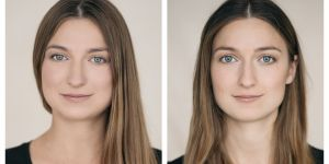 Elle photographie 33 femmes avant et après leur accouchement
