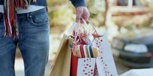 Noël : 270 euros de budget cadeaux par famille