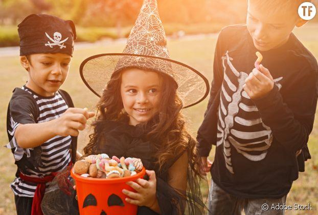 Pourquoi Halloween est une catastrophe écologique (et comment l'éviter) ?