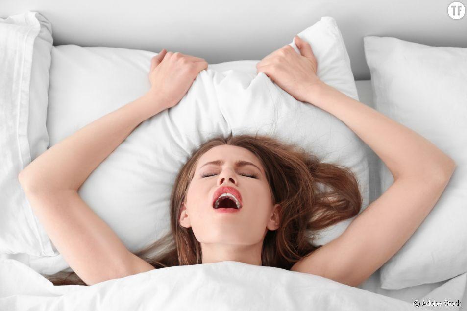 Sex Mille Personnes , une plongée au coeur des pensées des femmes pendant le sexe