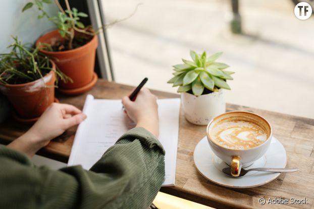 Ecrire un journal idéal
