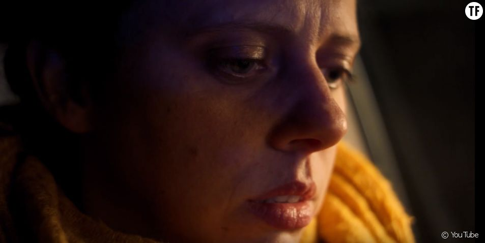 """""""Partir"""", un spot poignant sur les violences conjugales."""