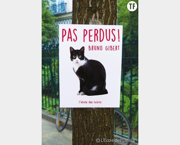 """""""Pas Perdus"""", redonner la voix aux animaux."""