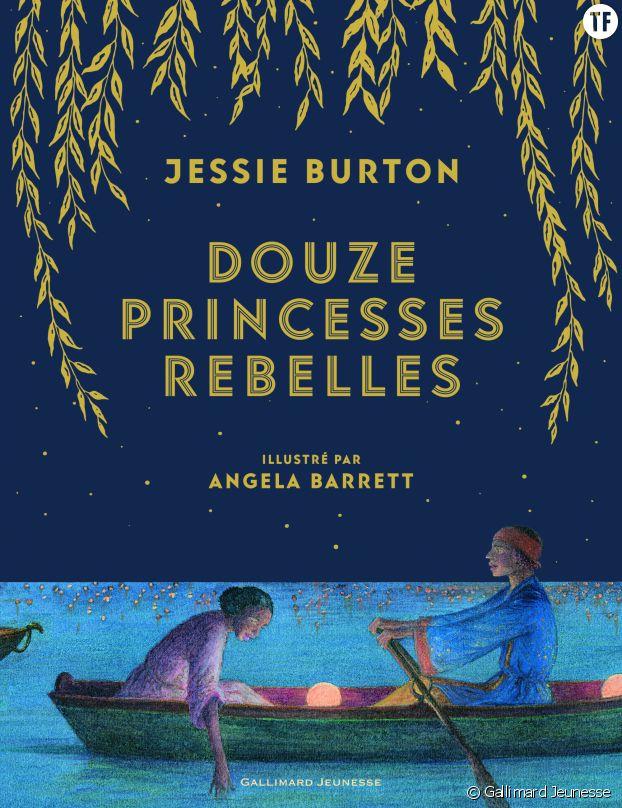 """""""Douze princesses rebelles""""... et pas à délivrer !"""