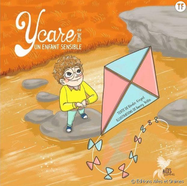 """""""Ycare"""", un jeune protagoniste pour éveiller les consciences."""