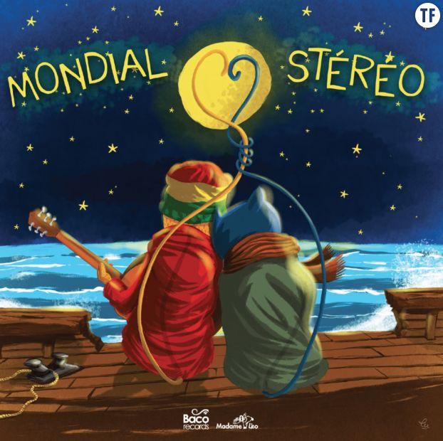 """""""Mondial Stéréo"""", un beau conte sur l'exil des réfugiés."""
