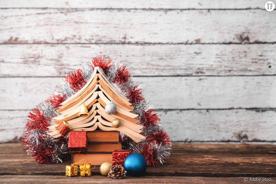 Sélection de livres pour enfants pour Noël