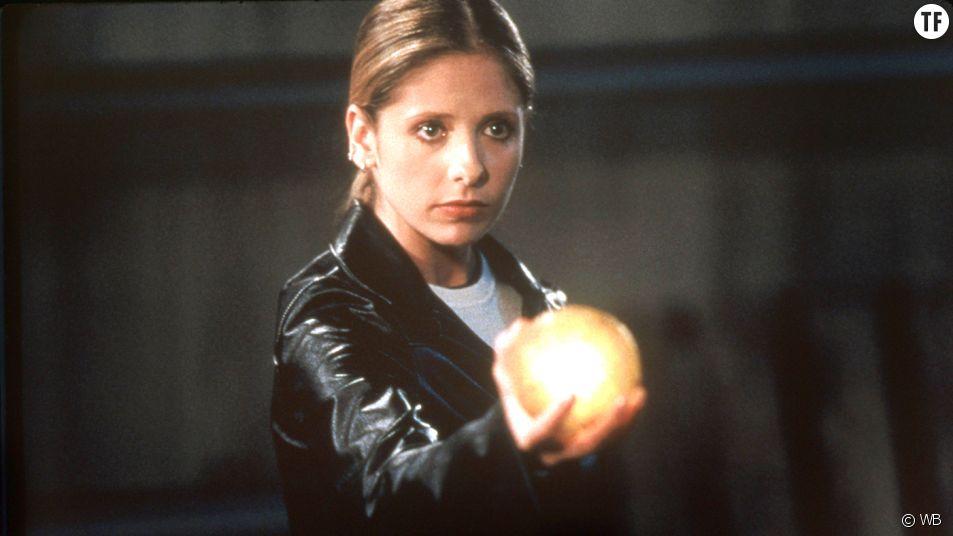 Buffy, série iconique
