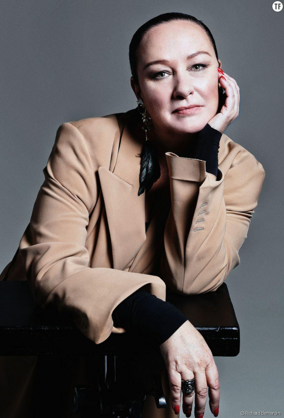 Portrait de Phoebe Greenberg