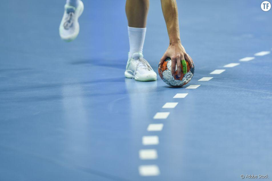 Les handballeuses de Nantes dénoncent des tests abusifs.
