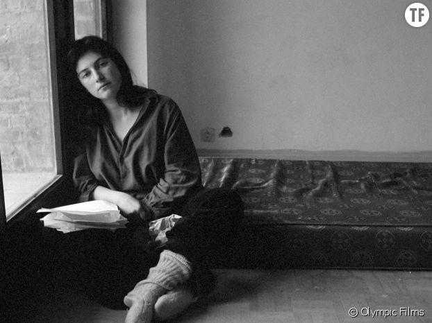 """""""Je, tu, il, elle"""", le chef d'oeuvre de Chantal Akerman."""