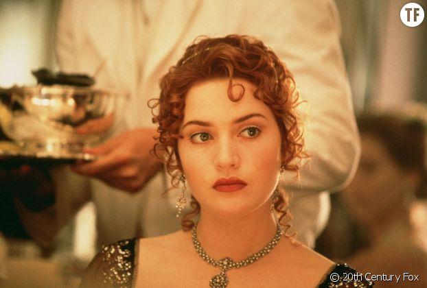 """""""Titanic"""", grand film """"female gaze"""" réalisé par un homme."""