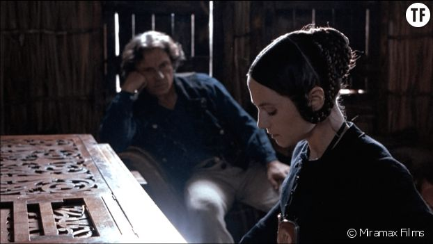 """La leçon de piano"", et le regard de Jane Campion."