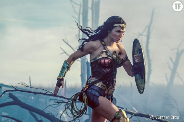 """Wonder Woman"", supers-pouvoirs et empowerment."
