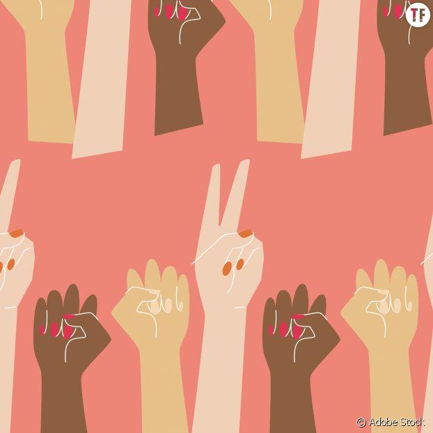 S'engager pour les droits des femmes