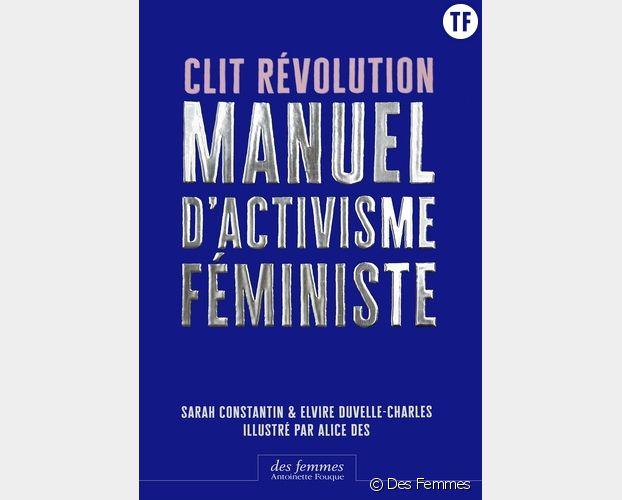 Manuel d'activsime féministe