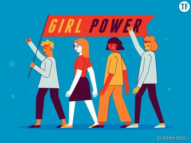 Militer pour les droits des femmes
