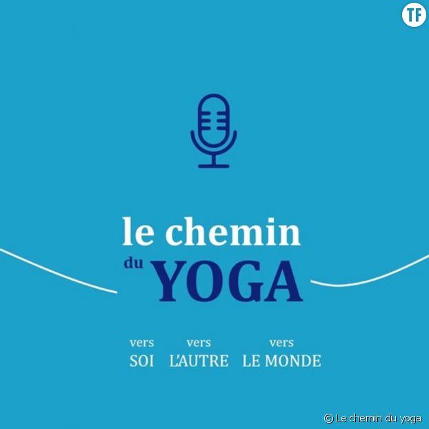 Un podcast relax et yogi à souhait.