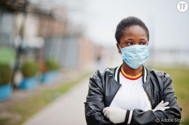 54 % des femmes noires font face à des difficultés économiques engendrées par la pandémie de Covid-19.