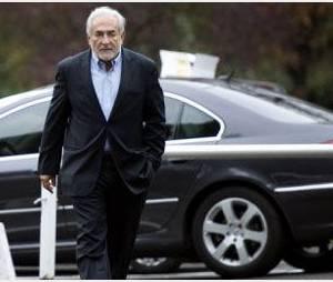DSK se livre sur le Sofitel & le Carlton dans « Affaire DSK : la contre-enquête »