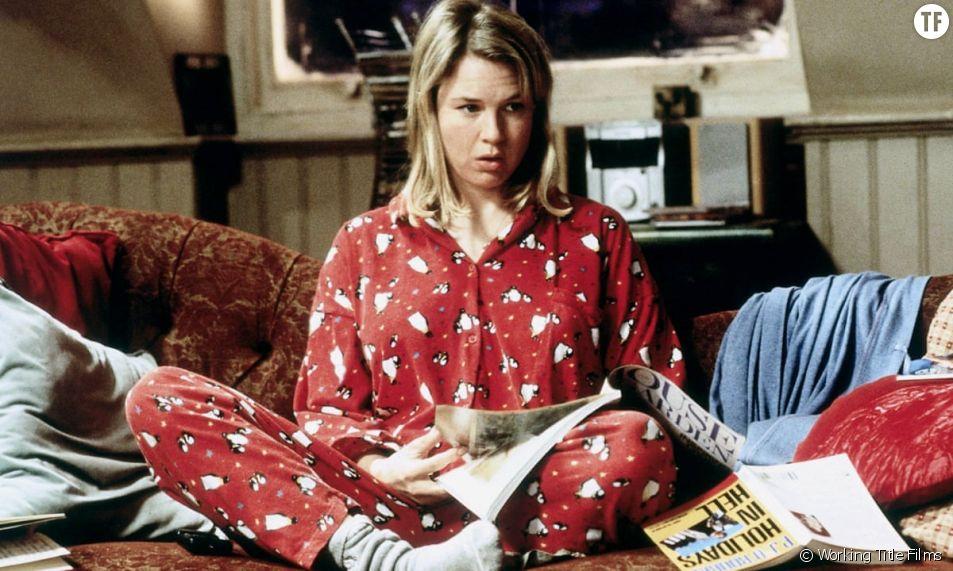 "Faut-il brûler ""Bridget Jones"" ?"