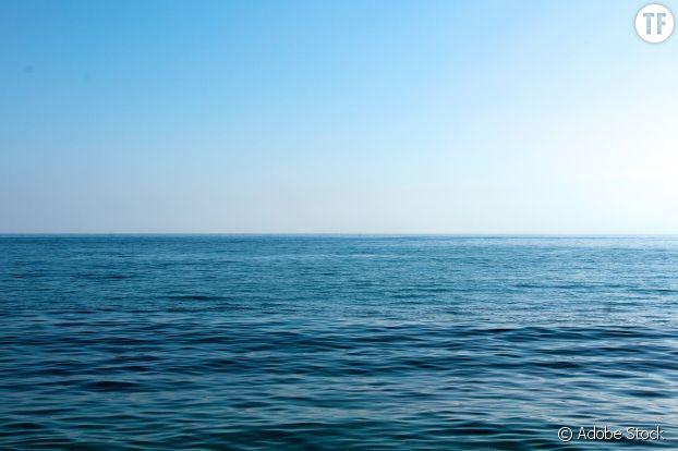 L'air marin est bon pour vos enfants.