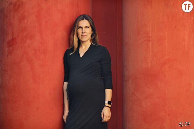Milda Midkute, fondatrice de Vinted et working mum