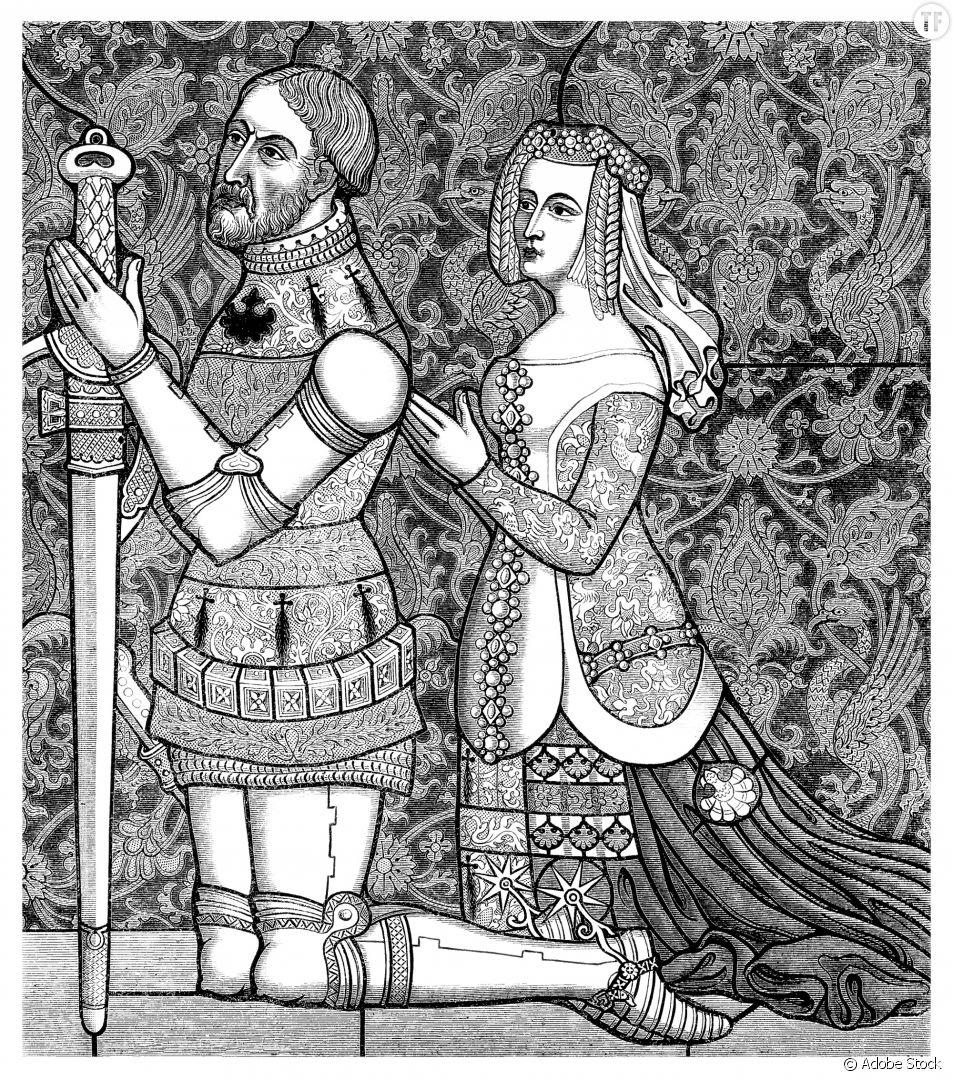 Comment se passait le sexe au Moyen-Âge ?